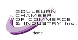 Goulburn Chamber of Commerce Logo