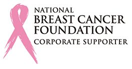 National brest cancer foundation logo